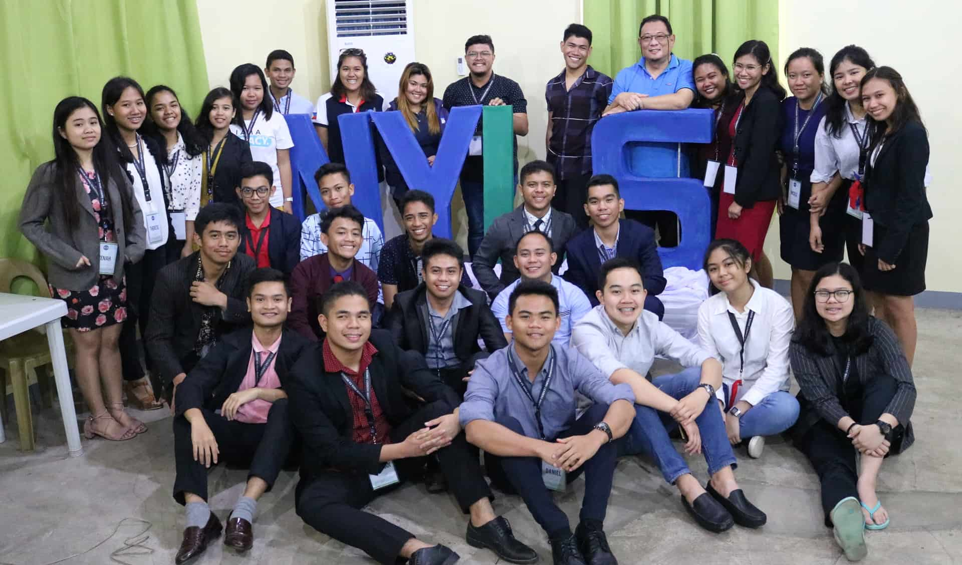 About Negrosanon Young Leaders Institute