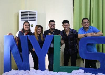 Negrosanon Young Leaders Institute
