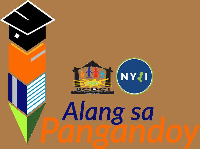 Alang sa Pangandoy
